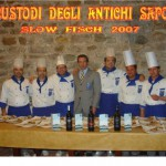 I Custodi allo Slow Fish